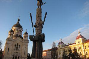 Avram Iancu Square