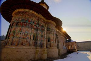UNESCO Painted Churches