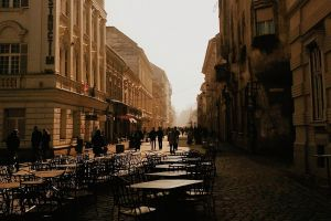 Best places in Timisoara