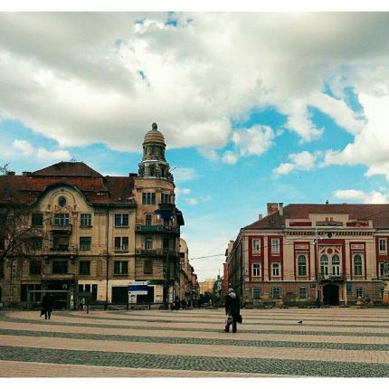 Timisoara Guide