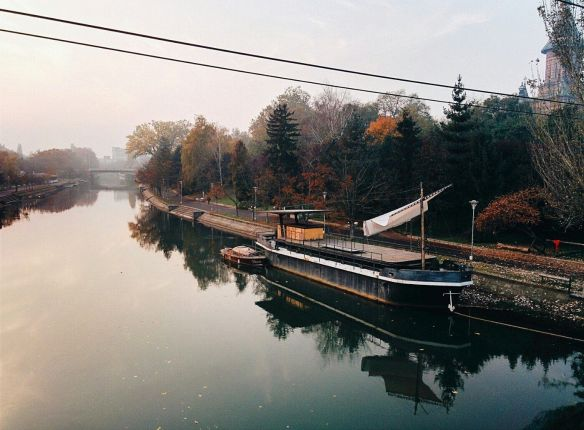 Tour in Timisoara