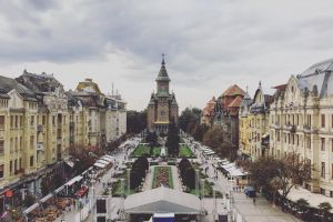 Tours & Day Trips in Timisoara