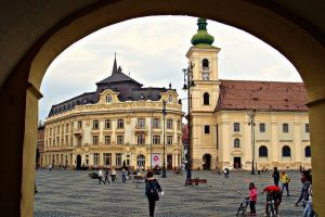 Tours & Day Trips in Sibiu
