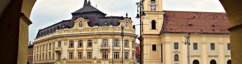 Tours & Day Trips in Sibiu