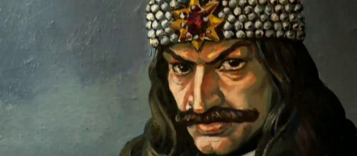 Dracula & Vlad the Impaler: Castle, Legends & Reality