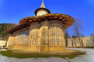 The most important landmarks of Maramures and Bukovina region