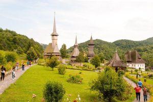 UNESCO Wooden Churches of Maramures